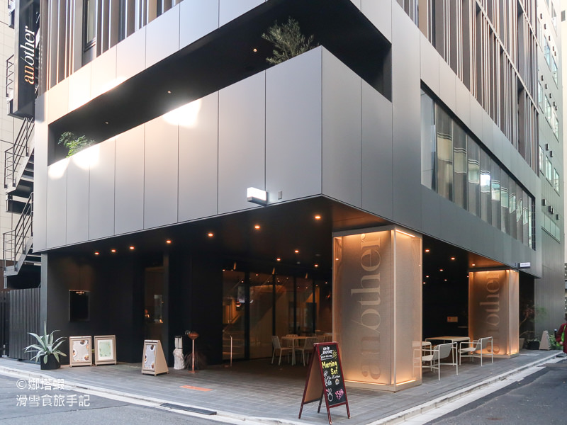 東京車站住宿︱another TOKYO︱時尚的設計讓你不敢相信這是膠囊旅館!