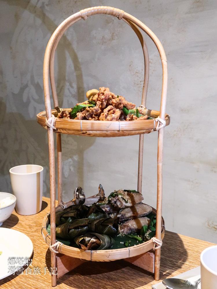 Baan Taipei 泰國菜