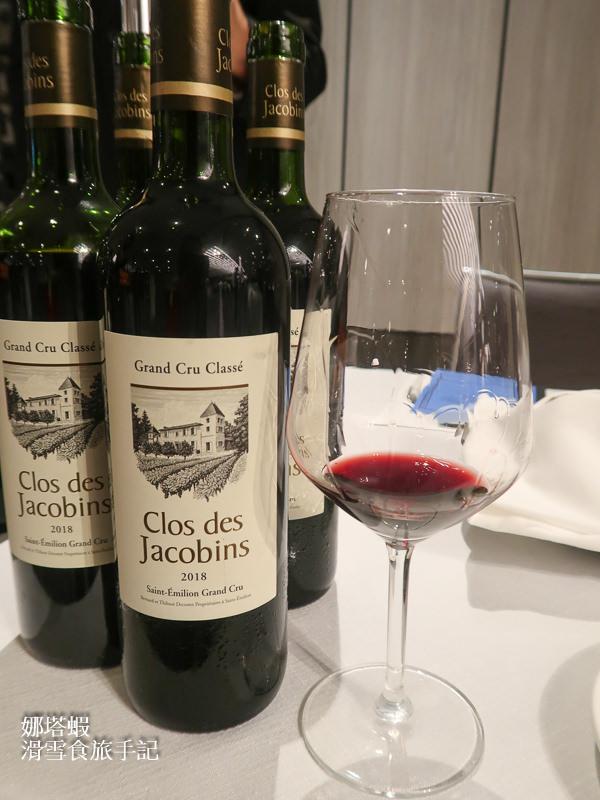 甜美又浪漫的波爾多右岸-聖愛美濃級數酒莊葡萄酒品酒會