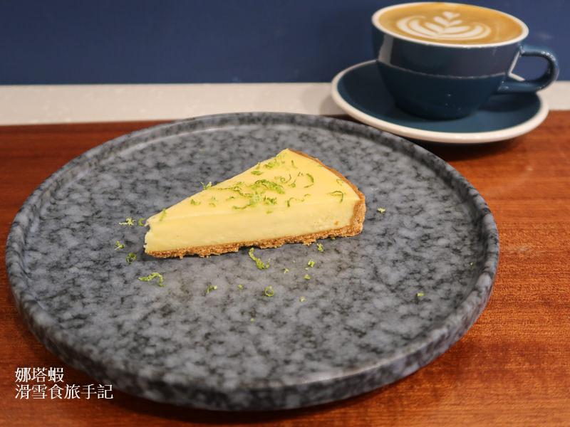 國父紀念館站|THE NORMAL仁愛店,讓精品咖啡成為日常生活的一部分