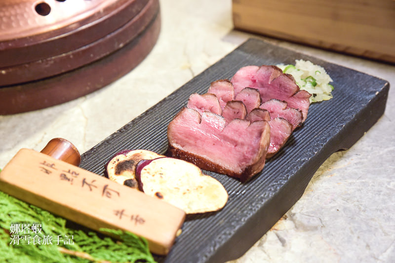 樂軒和牛燒肉再升級!2.0版「雲夢幻套餐」美味不變、質量加倍!