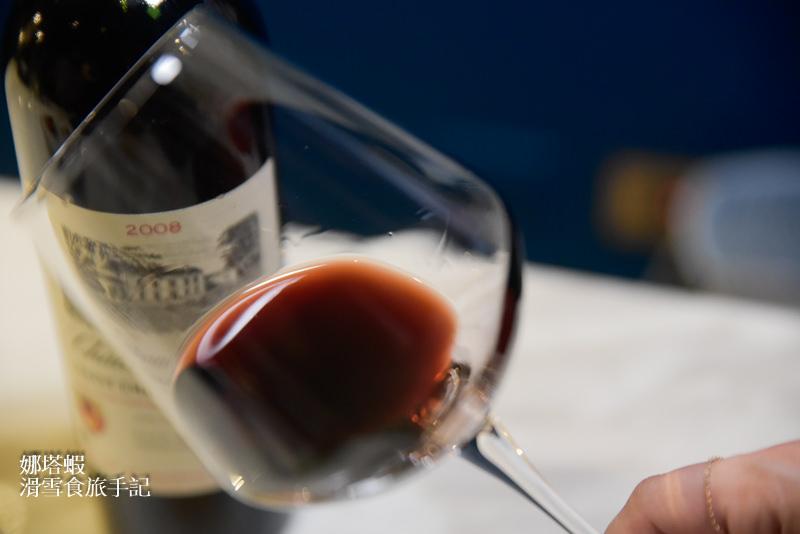 信義安和站酒吧︱Vin Jolie 酒類專賣︱葡萄酒與法式甜點的完美二重奏