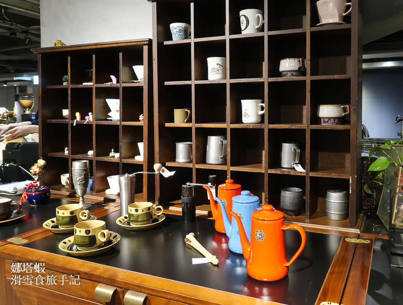 不在辦公室,我在咖啡館裡!信義區不限時咖啡廳、早午餐介紹