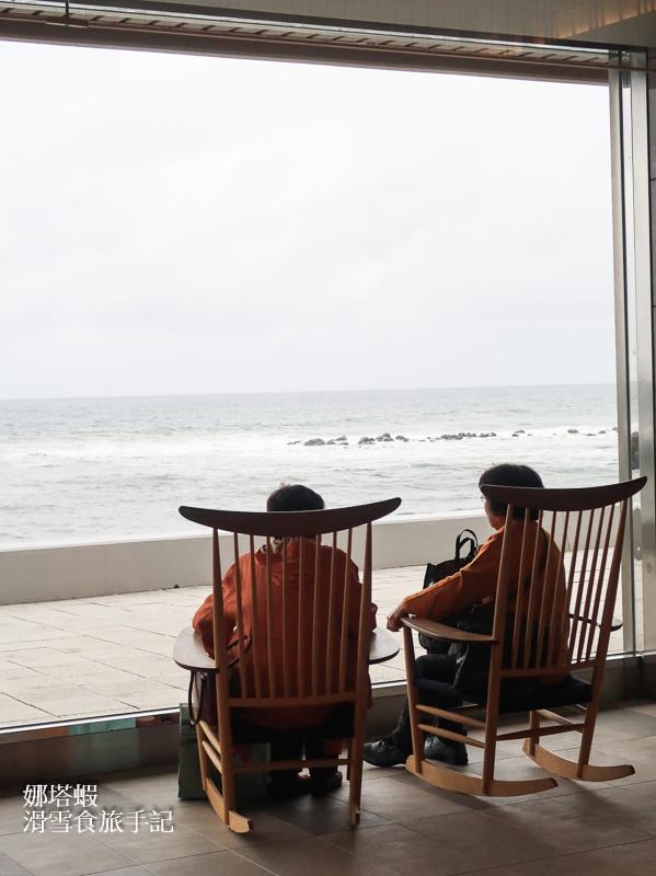 函館平成館潮騷亭|欣賞海景、悠閒泡湯的絕景溫泉飯店