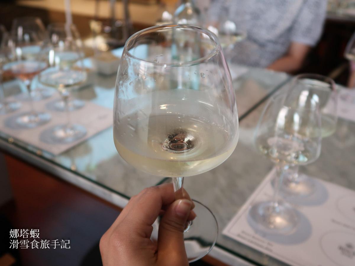 義大利Bisol酒莊品飲會,7款Prosecco氣泡酒品飲紀錄